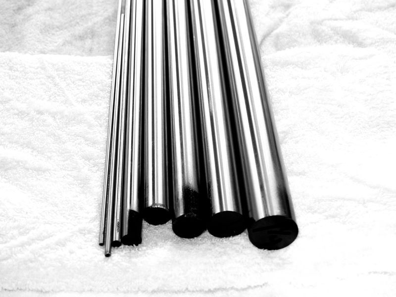 Picture for category 4140/4142 Precision Ground (Metric)