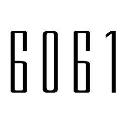 6061A10MMR6 , 6061 Aluminum Precision Ground Rod