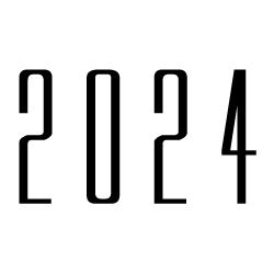 2024A0250R6 , 2024 Aluminum Precision Ground Rod