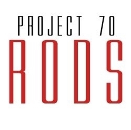 Project 70+ Rods